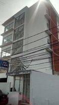 Rumah Kost Mewah 83 Kamar OMZET ISTIMEWA  di Kebon Jeruk,  Taman Sari