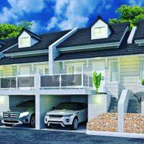 Rumah Siap Hiuni Sariwangi