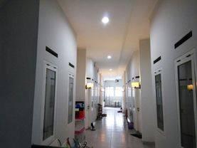 Rumah Kost Dangdeur Indah Bandung Surya Sumantri