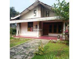 Rumah Lama di Bendo Banyumanik Semarang