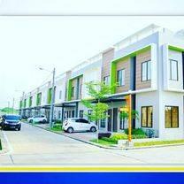 Rumah kost 10 pintu murah diskon DP ratusan JT bebas byaya free kpr di kawasan industeri karawang barat bonus AC