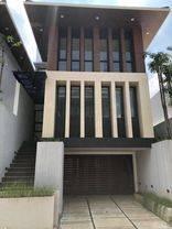 Rumah baru dlm cluster di Puri Mutiara Cipete
