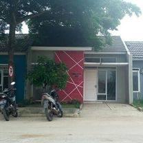 Rumah Cantik Bersubsidi Rajeg Tangerang