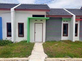Rumah Cantik Murah Double Dinding di Cileungsi