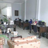 Ruko 3 Lantai Strategis di Bangka - Jakarta Selatan (AR)