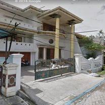 Rumah Jl.Agung Perkasa , Sunter Agung Jakarta Utara