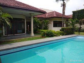 Rumah Cantik dalam Townhouse di Cipete - Jakarta Selatan (AR)