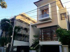 Rumah Mewah Siap Huni Radio Dalam Gandaria Utara Kebayoran Baru Jakarta Selatan