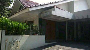 Rumah Tinggal Taman Radio Dalam Gandaria Utara Jakarta Selatan