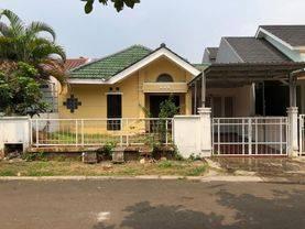 BU nyaman 5 menit ke Stasiun KRL n Toll di BSD, Serpong, Tangerang Selatan