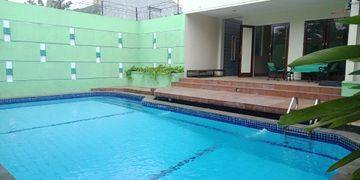 Classic house in Kemang area ready