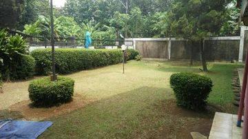 Rumah Besar Dengan Halaman Luas Cirendeu Pondok Cabe
