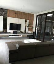rumah citra 6 siap huni / bersih kondisi full furnish