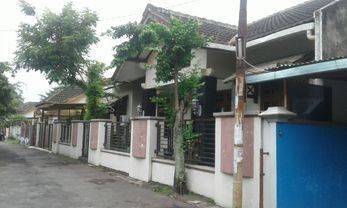 Rumah Bagus Dan Murah Di LPP RRI Purwomartani