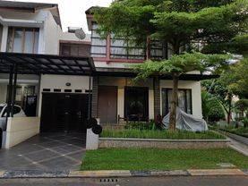 Rumah Siap Huni di Emerald Bintaro
