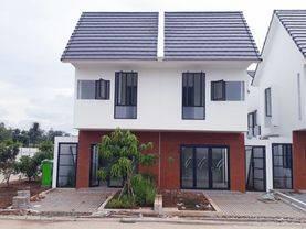 rumah cantik dan asri di daerah Bekasi Timur