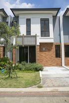 Rumah Hunian The Mozia BSD City