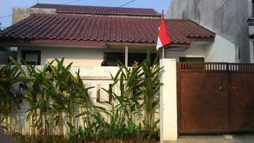 Rumah Nyaman daerah Deplu