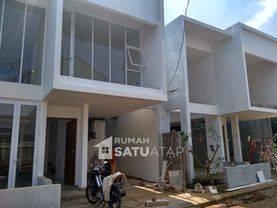 Rumah Cluster dekat UPN Pondok Labu - RSA031834
