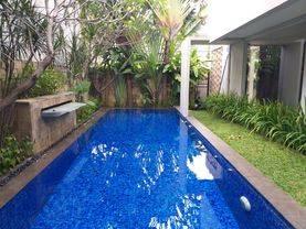 Rumah Brand new@CIPETE@ Lay out yg menarik_ Cocok untuk ekspat