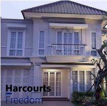 Rumah Cluster Granada Lebar 10 @Alicante Village Paramount,  Gading Serpong, Tangerang