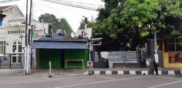 Rumah Cocok untuk Usaha di Tangerang