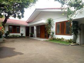 Luxury house in Kemang area ready