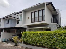 Rumah Siap Huni Modern Minimalis di Denpasar Barat