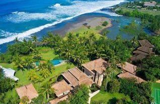 Very Luxury beach Front Villa with Exotic style and Heaven view Bali Island in Pererenan Canggu,Kuta Utara,Badung Bali
