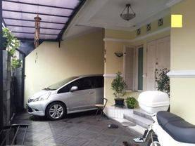 Cepat Dan Murah Rumah di Jl. Laksana 3 Kebayoran Baru.