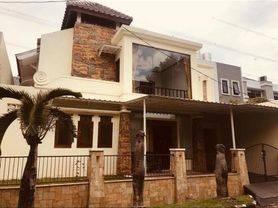 Rumah Cantik  di Maleo Sektor 9