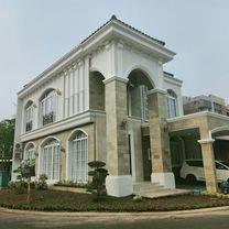 Rumah Elite ICON BSD City Serpong
