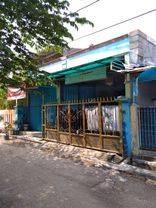 Rumah Second Bisa Buka Toko Di Dekat Perumnas 3 Bekasi