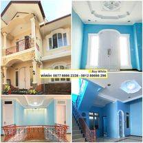 Rumah Klasik Modern luas 246m Harga 4,5M nego sampai DEAL, MURAAH!!!