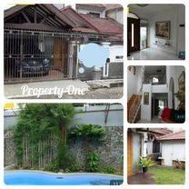 Rumah 2 Lantai 4 Kamar Tidur Dan 4 Kamar Mandi Di Giri Loka 2 BSD City (YN)