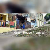 Rumah Tinggal di komp Nusa Cisangkan Permai blok A Kota Cimahi