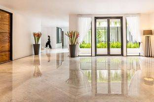 Rumah Baru Mewah Menteng 3 lantai Swimming Pool Lift Basement MURAH
