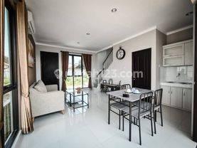 Rumah Minimalis 3 Kamar Tidur di Ciputat Tangerang Selatan
