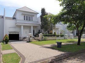 Rumah Di Cluster De Maja De Park Bsd City Pagedangan Tangerang