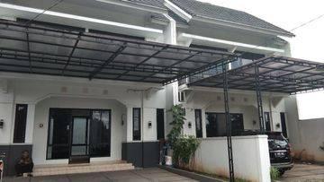 Rumah Minimali ParkVile Pondok Cabe Pamulang