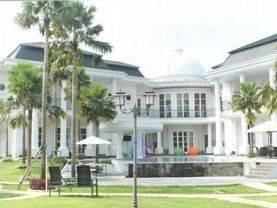 Rumah Super Mewah seperti Istana di Cilandak Barat, Jakarta Selatan