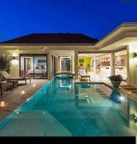 villa luxury komersil di umalas