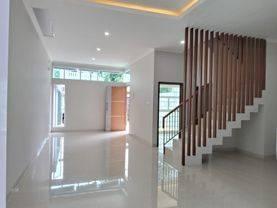 Brand New Rumah di Tebet Timur Dalam