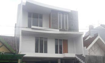 Rumah Brand New