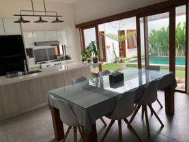 Beautiful villa at umalas