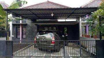 Rumah Murah Tengah Kota dekat Tugu Jogja/Kotabaru Cocok Hunian