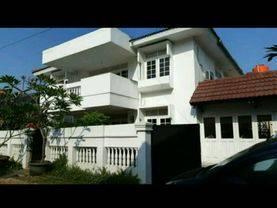 Rumah bagus dan luas