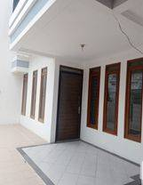 Rumah Kelapa Gading kelapa cengkir 2 lt renov siap huni