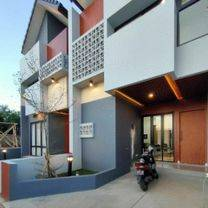 Rumah Bintaro Sektor 9 Konsep Rumah Sehat