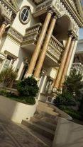 Rumah siap pakai mediterania boulevard PIK